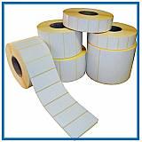 Кассовые ленты, термоэтикетки