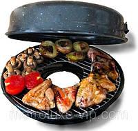 Сковорода Гриль - Газ,чудо сковорода