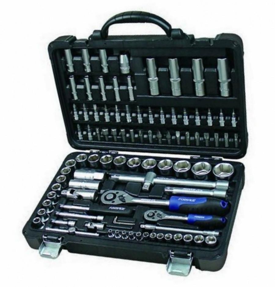 Набір інструментів Forsage 4941 (94 предмета)