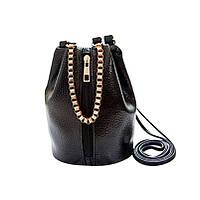 Женская сумка Polee Black