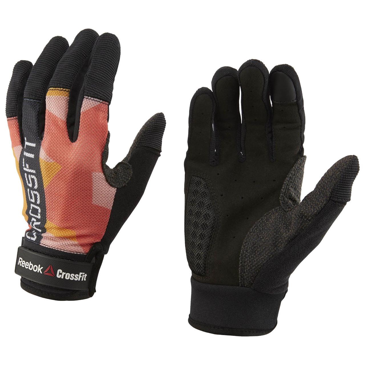 Женские перчатки Reebok Crossfit Training (Артикул: BP7383)