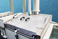 Ванны с крышкой из нержавеющей стали и нагреватели