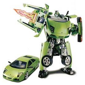 Робот-трансформер (1:18) Roadbot Lamborghini Murcielago (1:18)