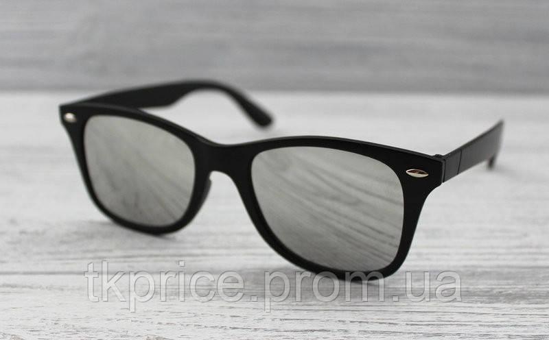 Солнцезащитные очки унисекс качественная реплика Ray Ban - Интернет-магазин
