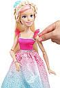 Кукла Барби Королевство роскошных волос 43 см Barbie Endless Hair FCW90, фото 4