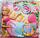 Кукла Барби Королевство роскошных волос 43 см Barbie Endless Hair FCW90, фото 9