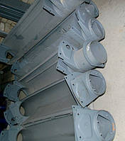Кожух колосового шнека Енисей-950 КДМ 2-19-1