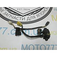 Кнопки Suzuki Sepia