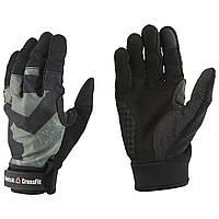 Мужские перчатки Reebok Crossfit Training (Артикул: BP7391)