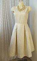 Платье вечернее Mint&Berry р.40-42 7403, фото 1