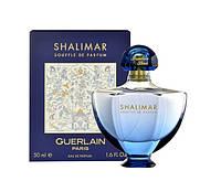 Парфюмированная вода GUERLAIN SHALIMAR SOUFFLE DE PARFUM edp L 50