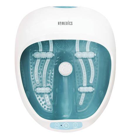 Гидромассажная ванночка с подогревом Luxury Foot SPA, фото 2
