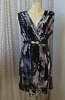 Платье летнее батал Little Mistress р.58 7408, фото 1