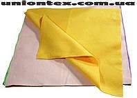 Фетр мягкий светло- желтый (1,4 мм, 50см х 40см)