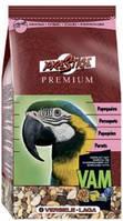 Корм для крупных попугаев Versele-Laga Prestige Premium КРУПНЫЙ ПОПУГАЙ (Parrots) зерновая смесь 1кг