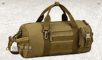 Сумка тактическая наплечная Protector Plus K319
