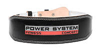 Пояс POWER SYSTEM POWER BLACK PS - 3100