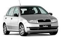 Fabia 2001-2008