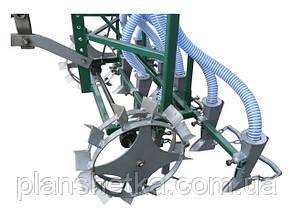 Навесное оборудование для мотоблоков и минитракторов ТМ Ярило