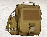 Сумка тактическая,плечевая Protector Plus K307