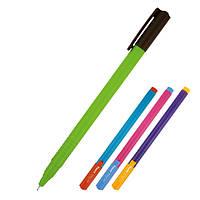 AG1053-02-А Ручка гелева Enjoy, синя