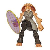 Разборная фигурка Hero Mashers Джа Джа Бинкс Hasbro B3663/B3656