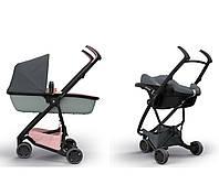 Детская универсальная коляска 2в1 Quinny Zapp Xpress 2017