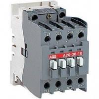 Контактор ABB A26-30-10 15kW 220V