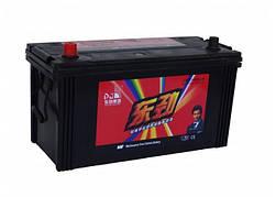 Тяговый свинцово-кислотный аккумулятор 12 V 105AH