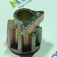 Шестерня пальца вязального аппарата пресс-подборщика John Deere, фото 1