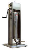 Наполнитель фарша Profi Line механический вертикальный 7 л Hendi 282090