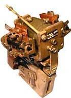 Контактор КПВ602, КПВ-603, КПВ-604, КПВ-605