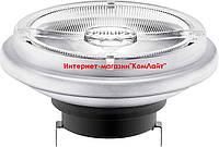 Светодиодная лампа PHILIPS MAS LEDspotLV D 15-75W 930 AR111 40D G53 диммируемая, фото 1