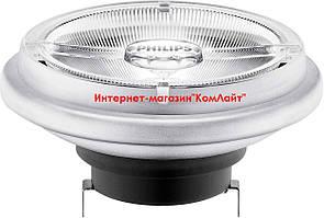 Светодиодная лампа PHILIPS MAS LEDspotLV D 15-75W 930 AR111 40D G53 диммируемая