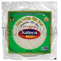 Рисовая бумага Safoco 22 см 300 гр.