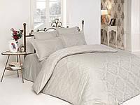 Комплект постельного белья Prima casa Ottoman Tas Бамбук Жаккард 200*220