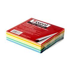 """8024-А Папір для нотаток Elite """"Color"""" 90Х90Х20мм, непрок"""