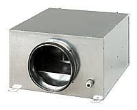 Шумоизолированный вентилятор ВЕНТС КСБ 125