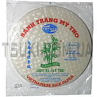 Рисовая бумага Tufoco 22 см 500 гр.