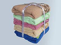 Махровое банное полотенце 140х70см (узор)