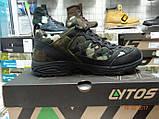 Multicam кроссовки для охоты и рыбалки Actrive 63 камуфляж, фото 3