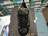 Multicam кроссовки для охоты и рыбалки Actrive 63 камуфляж, фото 4