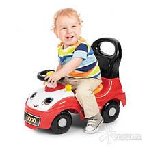 "Игрушка Weina машина-каталка ""Маленький принц"" (2148), фото 3"