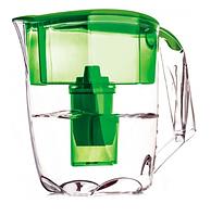 Фильтр-кувшин Наша Вода Максима зеленый 5л