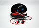 Наушники вакуумные Awei S950vi с микрофоном, в комплекте чехол, черные, фото 5