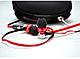 Наушники вакуумные Awei S950vi с микрофоном, в комплекте чехол, черные, фото 6
