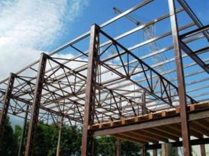 Проектирование и производство металоконструкций