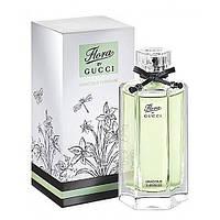 Женская туалетная вода Gucci Flora by Gucci Gracious Tuberose 100мл