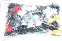 Набор андапок ВАЗ 2121 (полный на авто) (пр-во Сызрань)