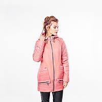 Женское демисезонное пальто  Sp-14